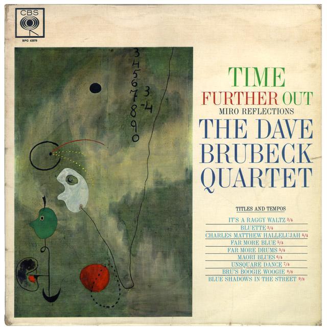 Brubeck Quartet