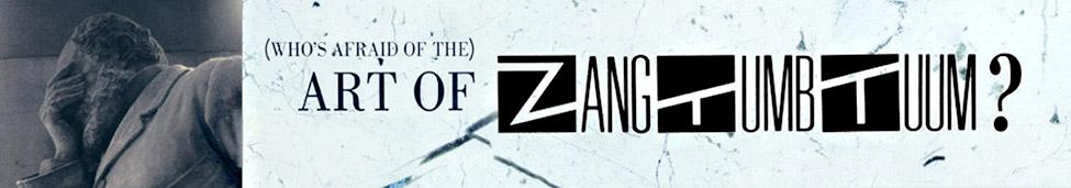Art Of ZTT