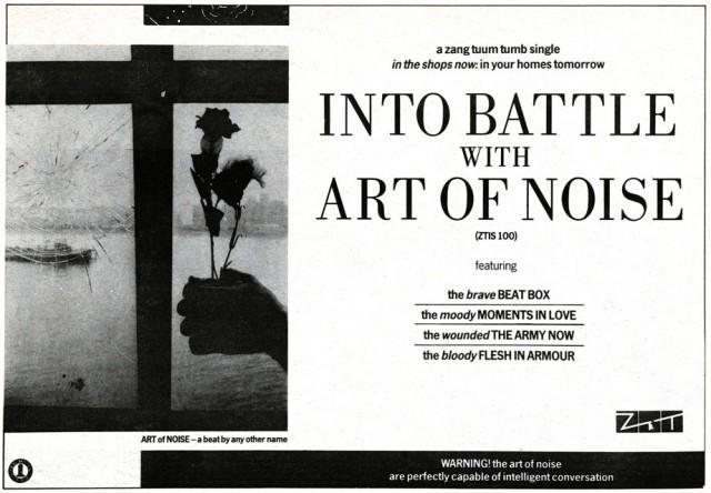 AON NME 08-10-83