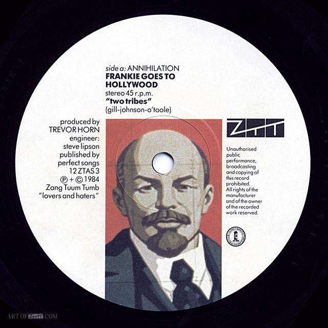 FGTH 12ZTAS3 label A