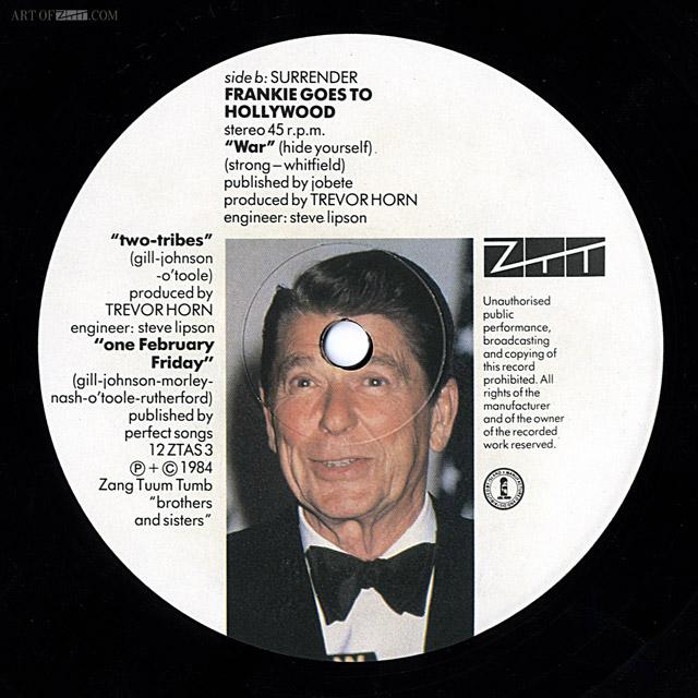 FGTH 12ZTAS3 label B