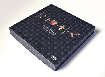 Frankie Goes To Hollywood 'Inside The Pleasuredome' Ultra-Deluxe 30th Anniversary Box Set